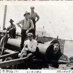 1919 Work Crew with Harry
